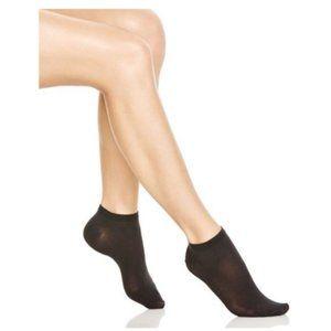 Black Stockings Box of 100 Womens Socks